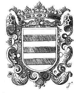 D. Francisco de Mascarenhas, I Count of Conculim (1662-1685)