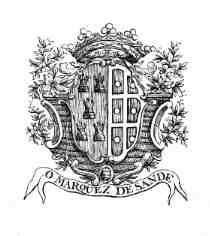 Francisco de Melo e Torres (1620-1667), I Count da Ponte (1661) and I Marquis de Sande