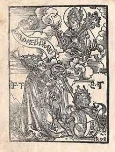 Telamonius of Limberger